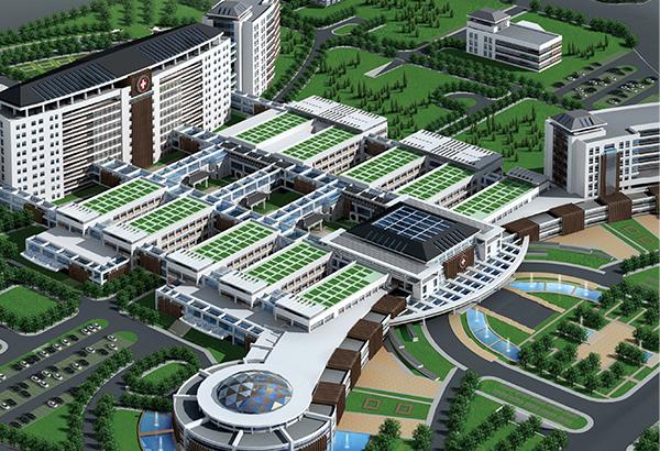 山西大医院