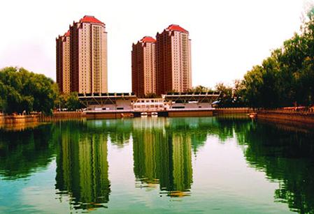 北京光彩国际公寓