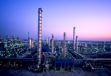 广东茂名石油化工公司