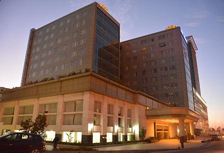 安哥拉酒店