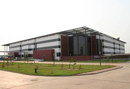 安哥拉情报大楼项目