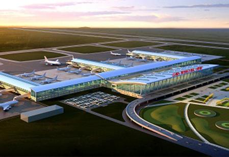 安哥拉新国际机场项目