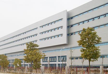 武汉新芯集成电路制造有限公司