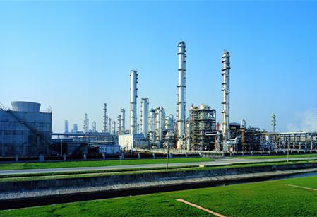 上海赛科石油化工有限公司