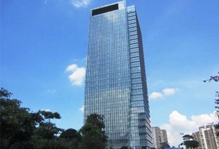 广州佛山友邦金融中心