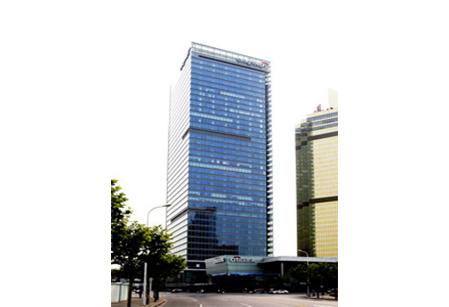上海花旗银行大厦