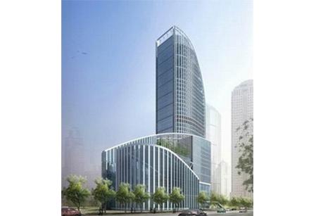 上海招商银行大厦