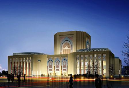也门图书馆