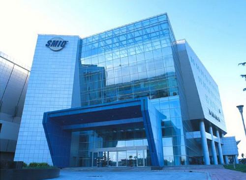 中芯国际集成电路制造(北京)有限公司